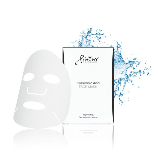 mascara princess hialurônica